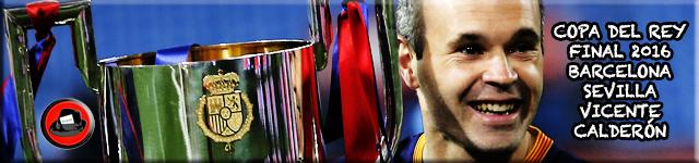 Copa Rey 2016