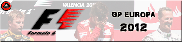 Fernando Alonso, GP Europa 2012