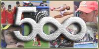 Fotos Legado de Olimpia