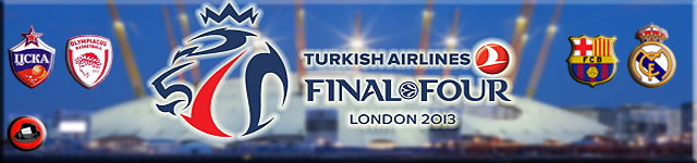 Final Four 2013